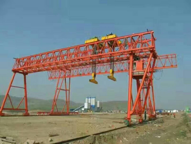 航车订做厂家,80吨行车生产厂家,行吊哪个厂家做的好