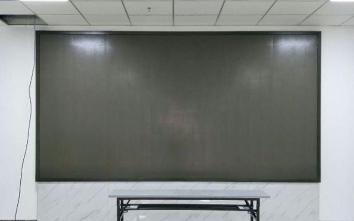 平山led顯示屏價格合理圖片