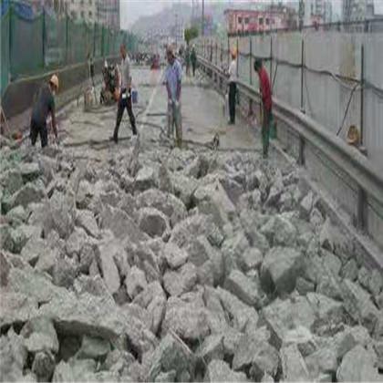 碎石场开采山上石头不能放炮怎样办河北衡水碎石场开采山上石头不能放炮怎样办制作商
