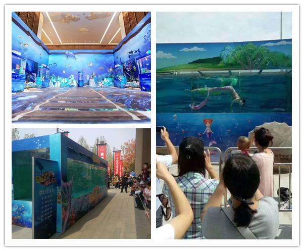 陕西安康市哪有出租海狮表演的