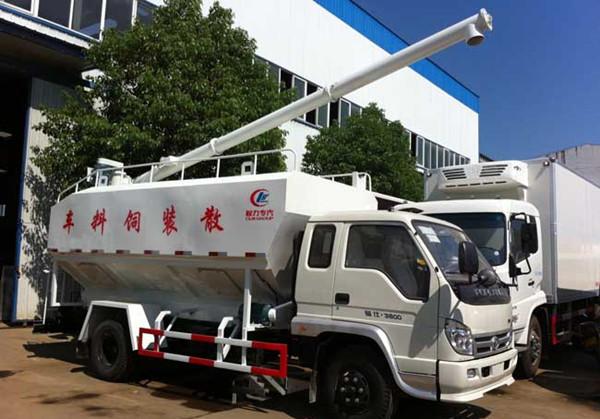 鞍山市猪饲料车出售:新闻