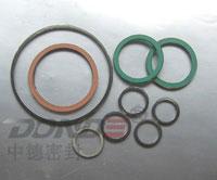 ZD-G1202排氣管用纏繞墊片