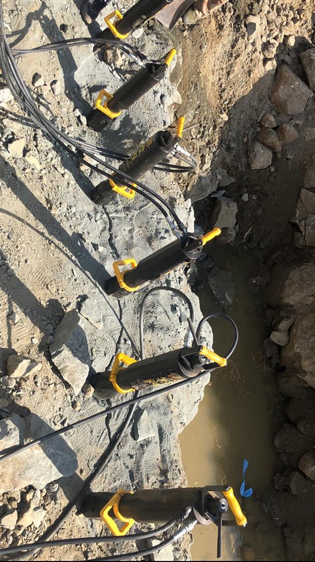 河源建筑墙体拆除器款式