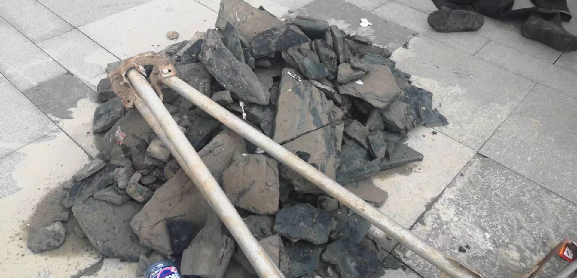杭州市余杭区污水池清理公司推荐
