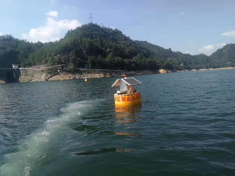 河流水质实时监测设备
