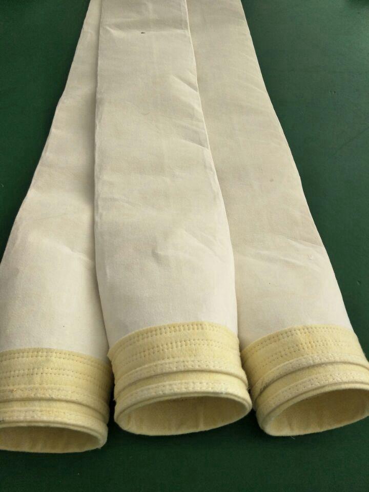 除尘布袋节能环保厂家满足环保严格要求