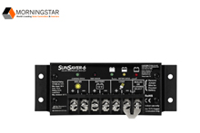 美国MORNINGSTAR晨星控制器-SUNSAVER系列(SS-6-12V)