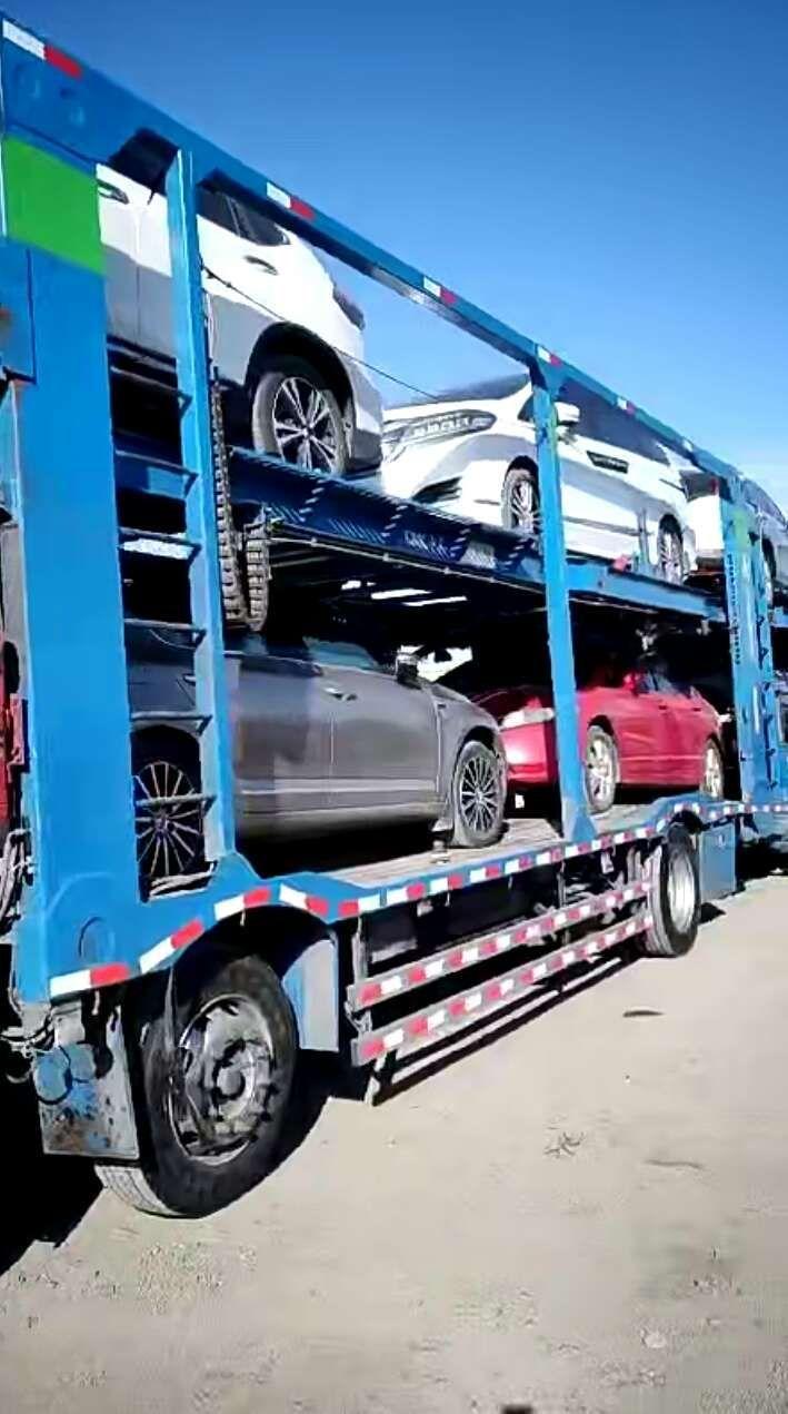 克拉玛依轿车托运费用多少