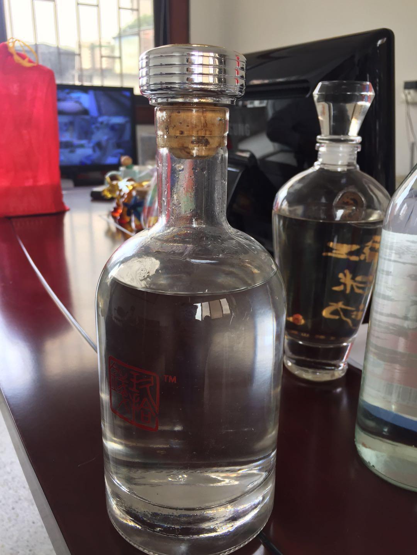 诸城出口酒瓶生产厂家 大气酒瓶厂家 彩色酒瓶 水晶酒瓶 冰酒瓶 晶白料酒