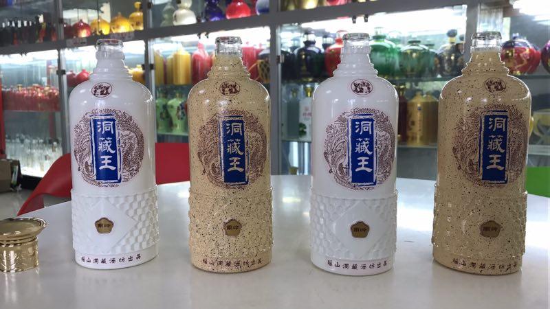 福建晶白料竞博价格 洋竞博厂家 出口竞博 竞博 大气竞博 外贸瓶