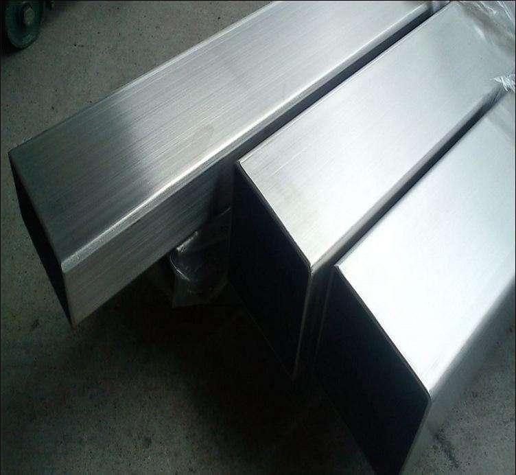 泰州/8020不锈钢方矩管