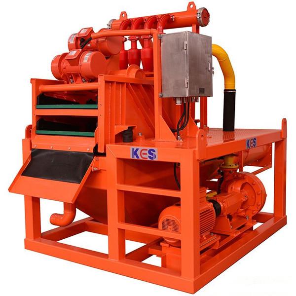 泥浆处理器市政淤泥处理设备贵州云南
