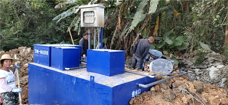 信阳市诊所污水处理器售后效劳点潍坊沃龙环保