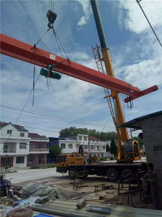 南宁上林32吨行车行吊,80吨龙门航车