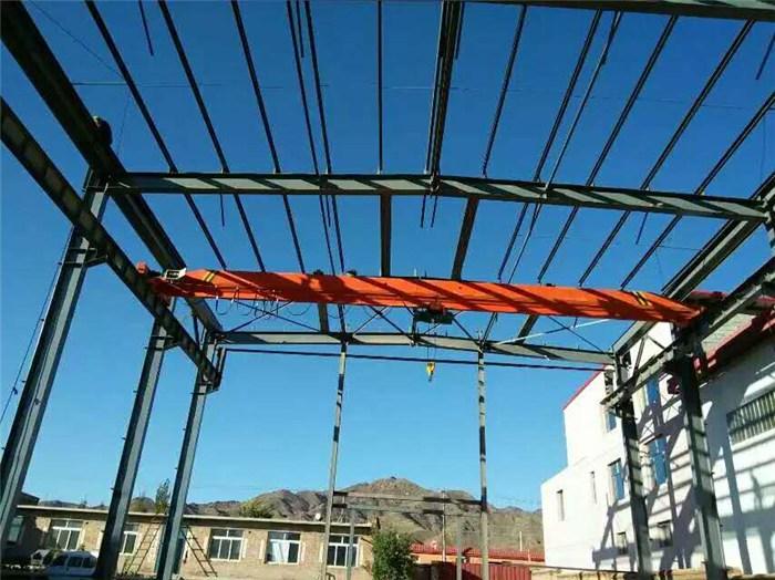 通辽霍林郭勒32t行车公,16吨行吊设备