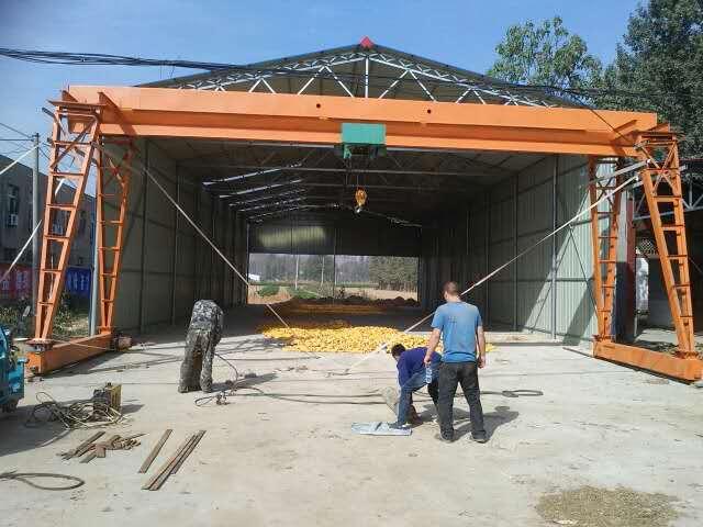 肇庆鼎湖32吨行吊制造厂商,3吨起重机航吊
