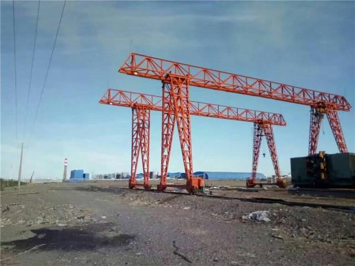 岳阳云溪十吨航车订做,行吊机械厂