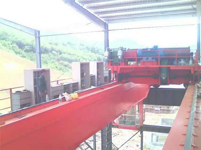 楚雄武定20吨落地行车,3t航车生产企业