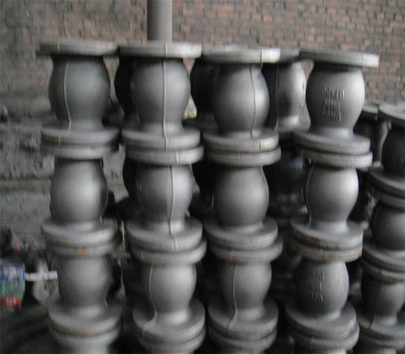 陕西ZG35Cr26Ni12Si图纸定做铸钢