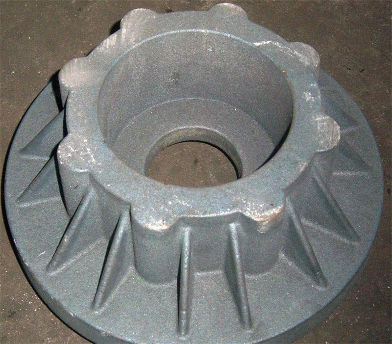 吉林HP-Nb耐高温铸件铸板