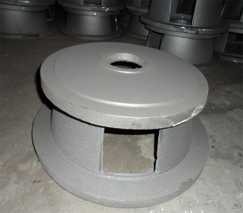 铸件机加工ZG30Cr26Ni5工艺