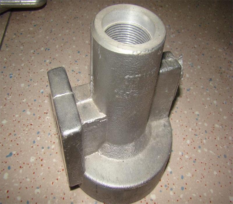 耐磨铸件ZG40CrmnMoNi厂家订货