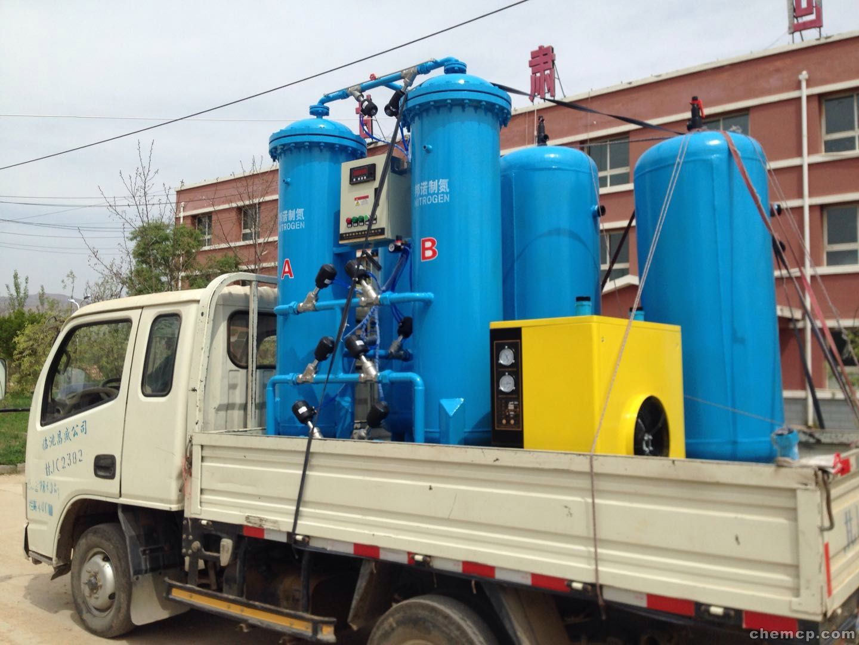 新闻:江苏南京肥料厂制氮机报价