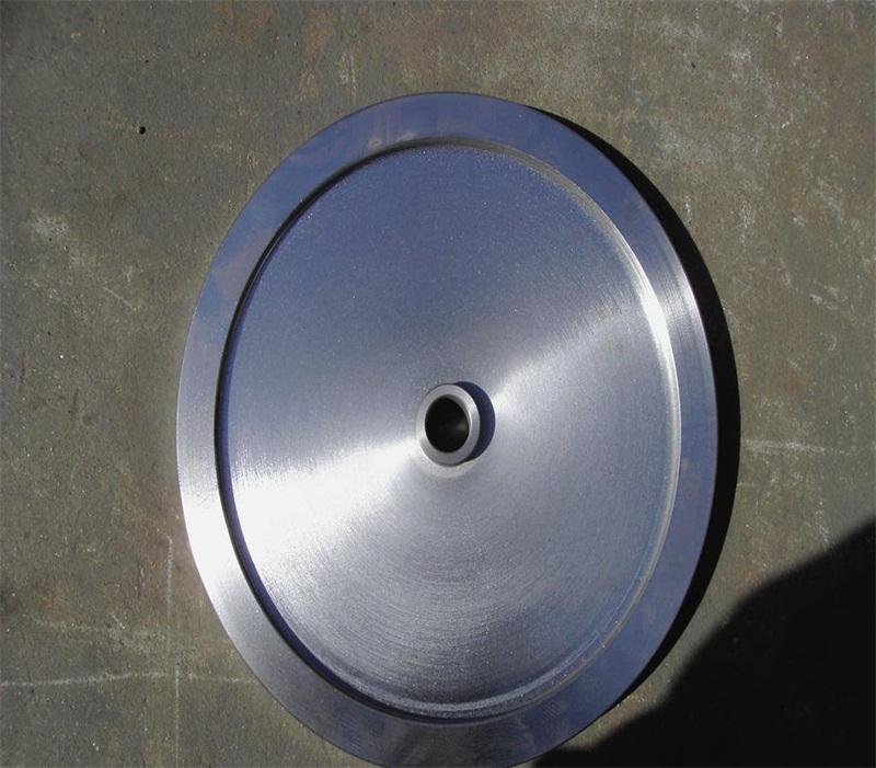 陕西ZG30Cr18Mn12Si2N喷嘴铸件
