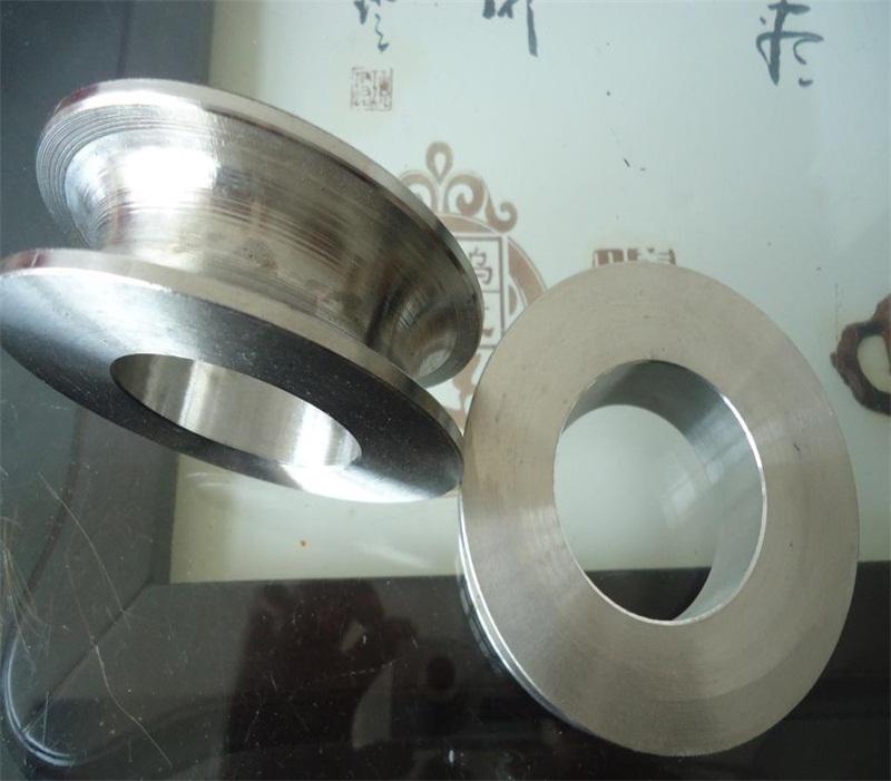 陕西3Cr24Ni7SiN图纸定做铸钢