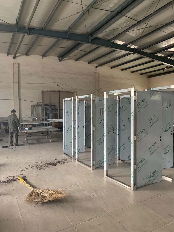 绵阳CT室方舱供应商