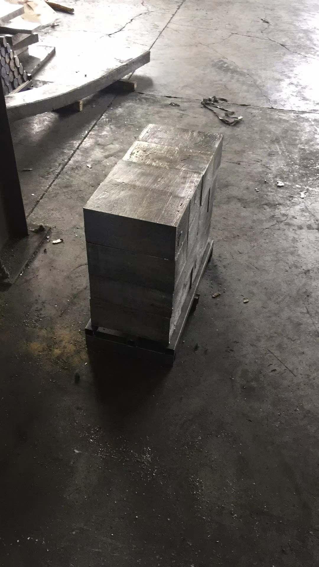 盘锦融化配重铅块的用途