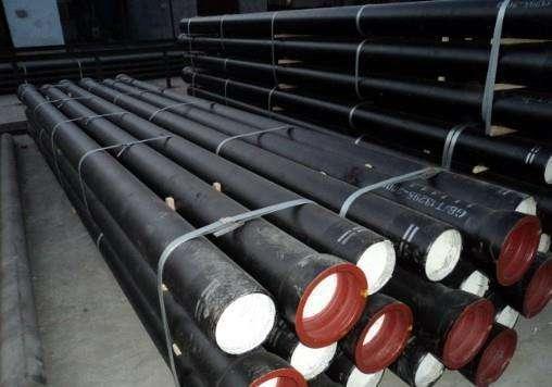 伊春市DN800球墨铸铁管生产厂家