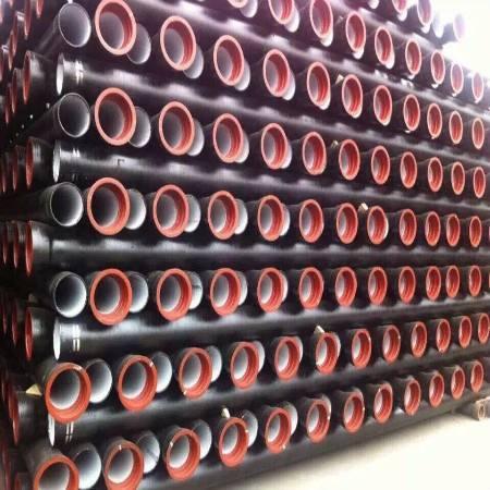 新乡市DN1000球墨铸铁管价格