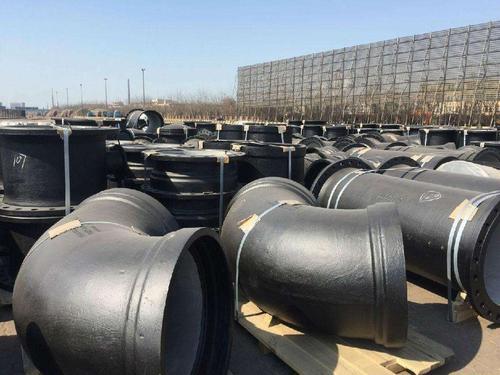 襄樊市DN1000球墨铸铁管生产厂家