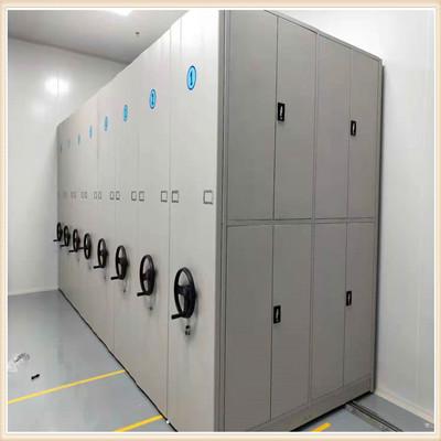 贵池服装存放密集柜产品的选择常识
