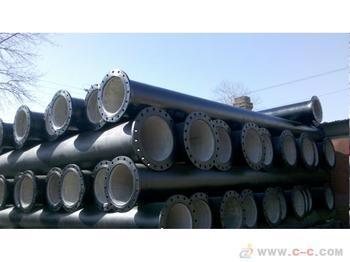 广西钦州市DN800球墨铸铁管报价