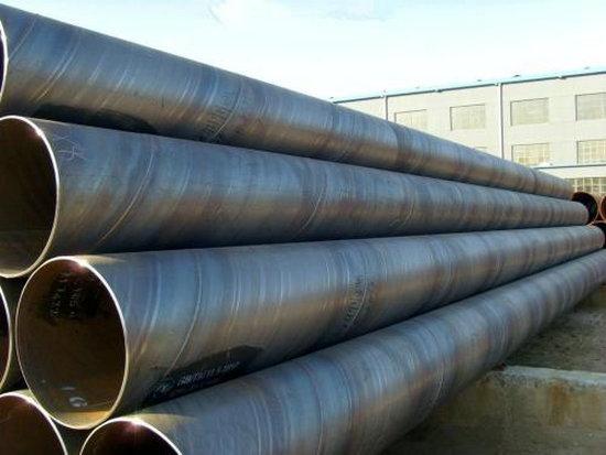 銅陵輸水工程用1200螺旋管咨詢