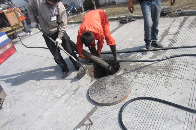 杭州上城区抽污水哪家实惠