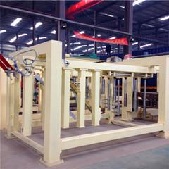 轻质砖机 煤灰加气块制砖设备 新型灰沙蒸养加气块设备价格