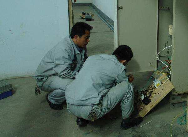 杭州上城区电路跳闸维修快速上门