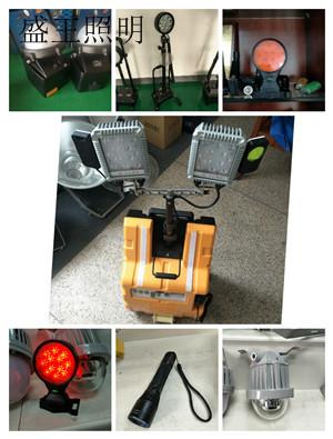 LED防爆手电EXB91 EXB91