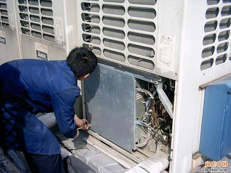 杭州滨江区长河街道团购清洗空调欢迎
