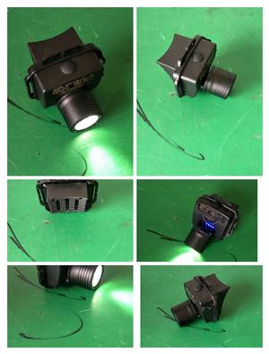 PT8701 LED三防灯PT8701