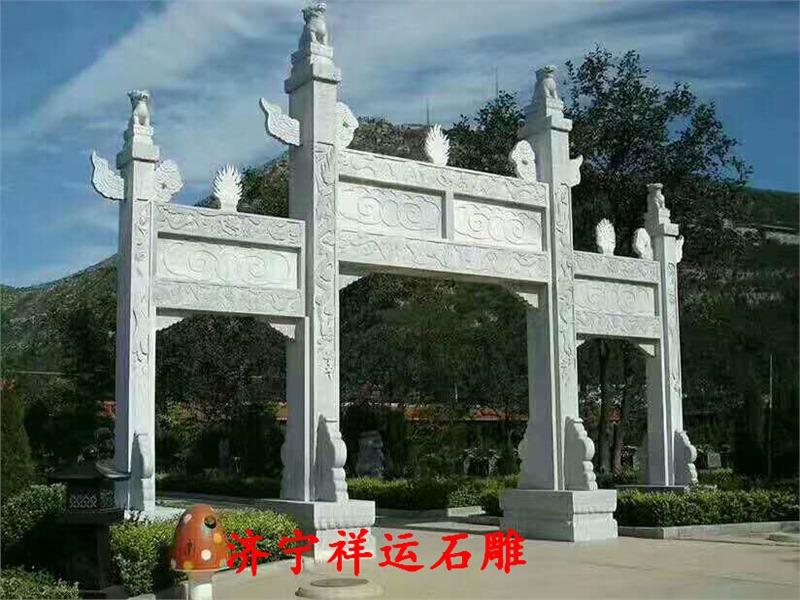 信阳石刻浮雕壁画路沿石厂家公司详情点击