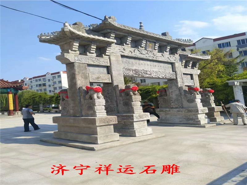 湘乡石马园林雕塑加工厂家一手货源