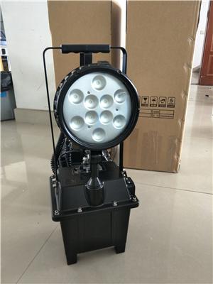海洋王FW6102GF/OZ1LED移動防爆工作燈