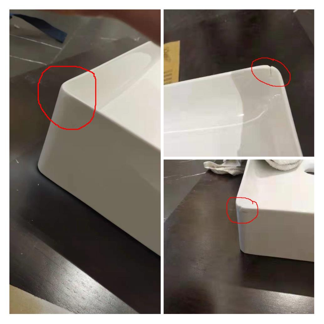 上海浴缸修补 浴缸翻新  浴缸釉面修复  浴缸裂纹划痕修补