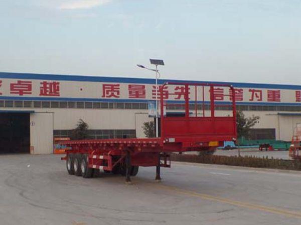 11米仓栏侧翻挂车公告玉树藏族自治州挂车新知识点