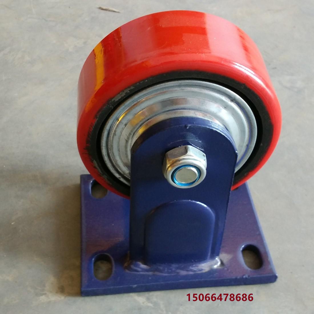 钢制重型双轮脚轮来采购-