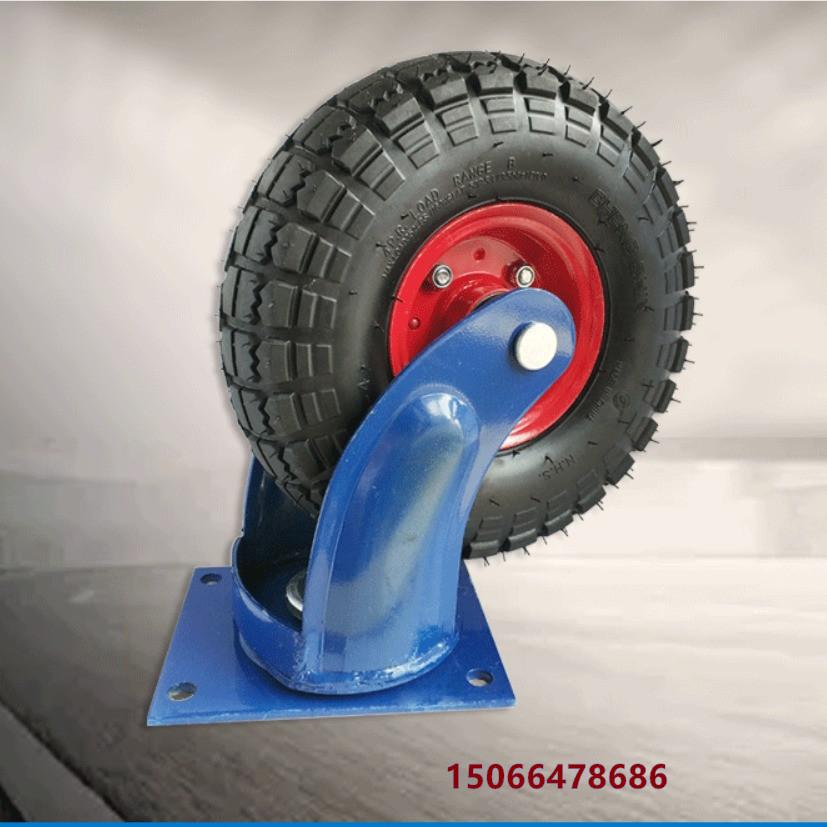 吉林省长春市6寸2.5吨重型脚轮